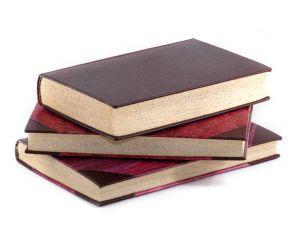 The Literary Guild Book Club
